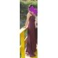 WALLY - Kleid für Brautjungfer aus Chiffon