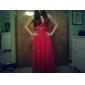 MILANA - Kleid für Abendveranstaltung aus Chiffon