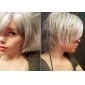 Косплей парик, образ Hunter×Hunter-Killua