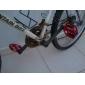 hög kvalitet pedal med kullager