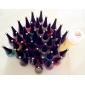 färgstarka nagellack (40 st)