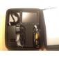hanterar testare style CCTV, allt-i-ett terster kit, lätt att bära & 3,5