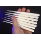 7pcs Nail Art Brushes With White Handle