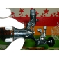 Dragonfly Design Rotary Tattoo Machine (7 Colors Available)