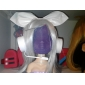 Plus d'accessoires Inspiré par Vocaloid Kagamine Rin Anime/Jeux Vidéo Accessoires de Cosplay Casques Blanc PVC Féminin