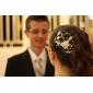 schitterende imitatie parels huwelijk bruids kammen