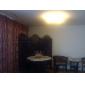 Montage du flux ,  Contemporain Chrome Fonctionnalité for Style mini Métal Salle de séjour Chambre à coucher Salle à manger Entrée