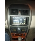 Reproductor DVD 7 pulgadas - GPS - Bluetooth - TV - RDS