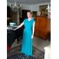 CERELIA - Vestido de Festa em Chifon