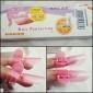 10 x ongles vernis à la protection de clipper clip de protecteur de la pointe
