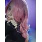 peruca cosplay luka