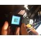 AK812 Ultradunne Waterproof Student Bekijk + SOS-functie