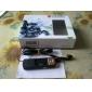 OLED Fashion Design MP3 Player (4GB)