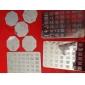 nail art stämpel stämpla bilden mallen plattan Q-serien 7