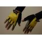 Cycling Short Finger Gloves