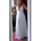 CARMELITA - kjole til Bryllupskjole i Chiffon
