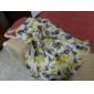 TS VINTAGE Fruit Print Swing Dress