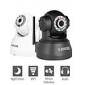 wanscam® cubierta IP PTZ cámara de vigilancia día nocturna inalámbrica (1/4 pulgadas sensor CMOS de color)