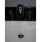 accessoires de robinetterie en laiton clic-clac pop up drain (0572-A38-ld0009)