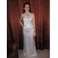 HIPPOLYTA - Vestido de Novia de Satén elástico tejido