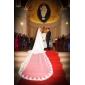 1 laag kathedraal lengte 600 cm lengte bruiloft sluier