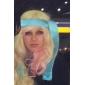 cosplay peruk inspirerad av Macross serierna gk ver. sherly nome