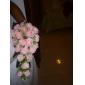 elegante cucchiaio raso di bouquet da sposa / bouquet da sposa