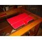 9 tums tablett dator läderfodral