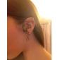 kvinders vintage kvaster earring