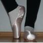 tilpasse ydeevne dansesko satin øverste lave box ballet Pointe sko flere farver