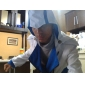 Inspireret af Assassin's Creed Assassin Cosplay Kostumer