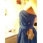 PRIYA - Vestido de Dama de honor de Gasa