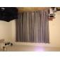 (Two Panels) Jacquard Belonging Room Darkening Thermal Curtain