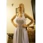 OSME - kjole til brudepike i Chiffon
