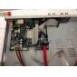 extremt lågt pris 8-kanals CCTV DVR-kit (H. 264, 8 utomhus vattentäta färgkameror)