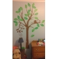 Children's Room Monkey Tree Wall Stickers