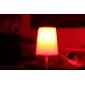 E27 10W RGB kauko-ohjattu LED pallolamppu (85-265V)