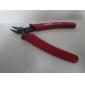 k-märke kabel av rostfritt stål kniv