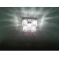 Max 25W Montagem do Fluxo ,  Contemprâneo Galvanizar Característica for Cristal Metal Sala de Estar / Quarto / Corredor