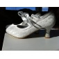 Homme Chaussures de mariage Talons/Baby Talons Mariage Blanc