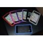 Silicon Case For Ipod Touch2/3 7 Colours 7 Pieces Per Package