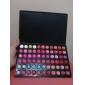 Gloss Sec / Mat / Lueur / Matériel Gel Gloss coloré