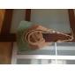 kohud fyrkantig kedja axelväska (40cm * 13cm * 33cm)
