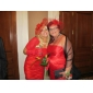 veli da sposa eleganti fascinators donna netti (più colori)