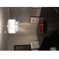 60 Ljuskronor ,  Modern Trumma Elektropläterad Särdrag for Kristall Metall Vardagsrum Sovrum Dining Room