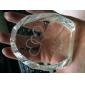 Kuchendeckel Kristallkuchendeckel - Herzen