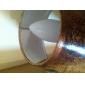 E14 1W 150LM 6000-6500K Lågformad LED-Glödlampa med Naturligt Vitt Ljus (220-240V)