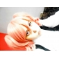 cosplay parykk inspirert av inu x Boku secret service-roromiya Karuta