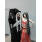 Dancewear Polyester With Ruffles Performance Belly Dance Skirt For Ladies More Colors