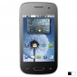 "Y9300 - Android 2.3 with 3.5"" Capacitive Touch Screen Smart Phone(TV,WIFI,FM, Dual Card Dual Standby Dual-mode)"
